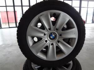 BMW 3 E90 | Velgen en winterbanden | Autobedrijf Douwe de Beer