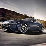 De BMW 8-serie komt eraan!   Autocentrum Douwe de Beer