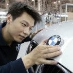 BMW probeert Audi in te halen in China | Autocentrum Douwe de Beer