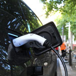 meer hybride en elektrische auto's verkocht