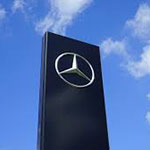 Mercedes A-Klasse sedan heeft laagste luchtweerstand ter wereld | Autocentrum Douwe de Beer