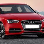 Nieuwe Audi A3 naar Nederland | Audi kopen | Autobedrijf Douwe De Beer
