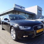 Occasion test: Audi A4 | Douwe De Beer Occasions