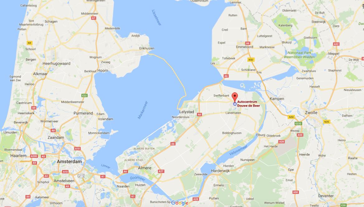 Occasions in Flevoland